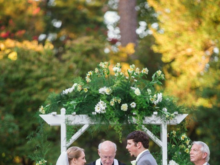 Tmx 1531176572 Eba6c2f37e2bcd36 1531176571 2a192ffb2611b4fe 1531176756560 5 White Arch Sanford, NC wedding venue