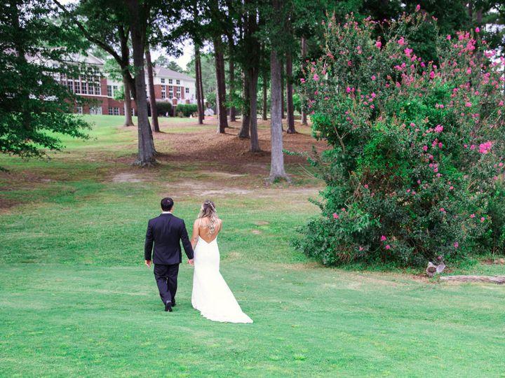 Tmx 1531176621 E8542c03123a2bac 1531176617 4f3b00c2a2bf624a 1531176786152 13 JohannaDyePhotogr Sanford, NC wedding venue
