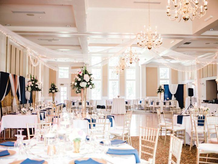 Tmx Ballroom 2 51 502520 V1 Sanford, NC wedding venue
