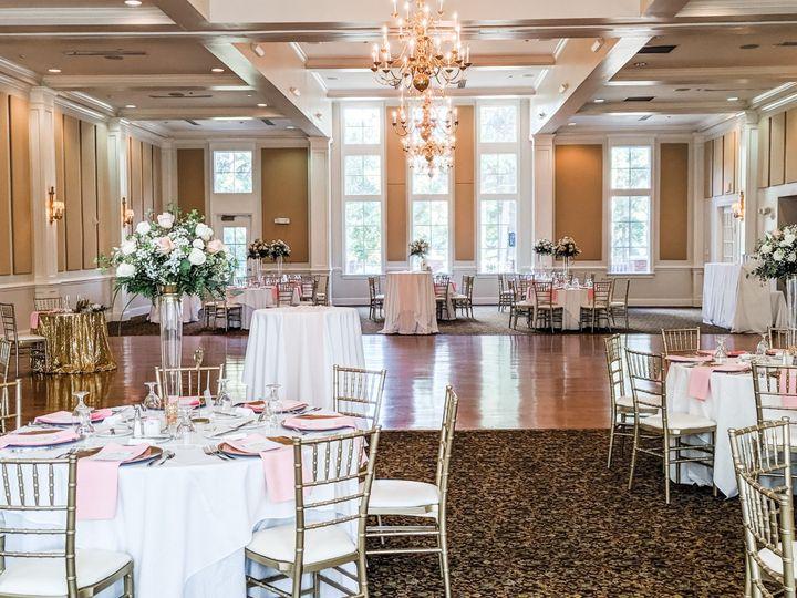 Tmx Ballroom Jpg 2 51 502520 1568234329 Sanford, NC wedding venue