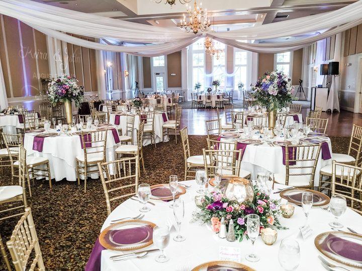 Tmx Ballroom 51 502520 1568234312 Sanford, NC wedding venue