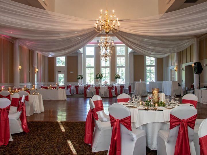 Tmx Ballroom 51 502520 V2 Sanford, NC wedding venue