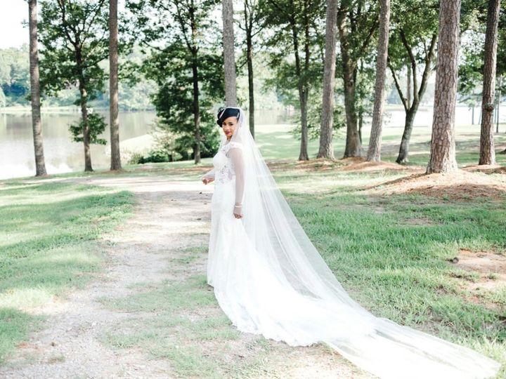 Tmx Bride 2 51 502520 V1 Sanford, NC wedding venue