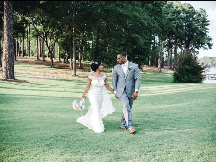 Tmx Bride Groom 3 51 502520 V2 Sanford, NC wedding venue
