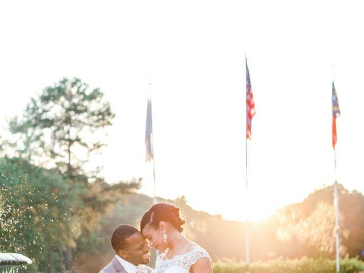 Tmx Bride Groom Fountain 51 502520 V1 Sanford, NC wedding venue