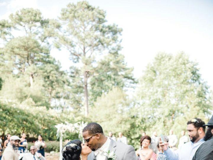 Tmx Bride Groom Processional 51 502520 V1 Sanford, NC wedding venue