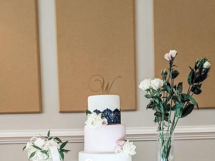 Tmx Cake 51 502520 1568234320 Sanford, NC wedding venue