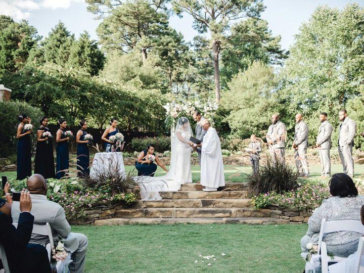 Tmx Cermeony 51 502520 V1 Sanford, NC wedding venue