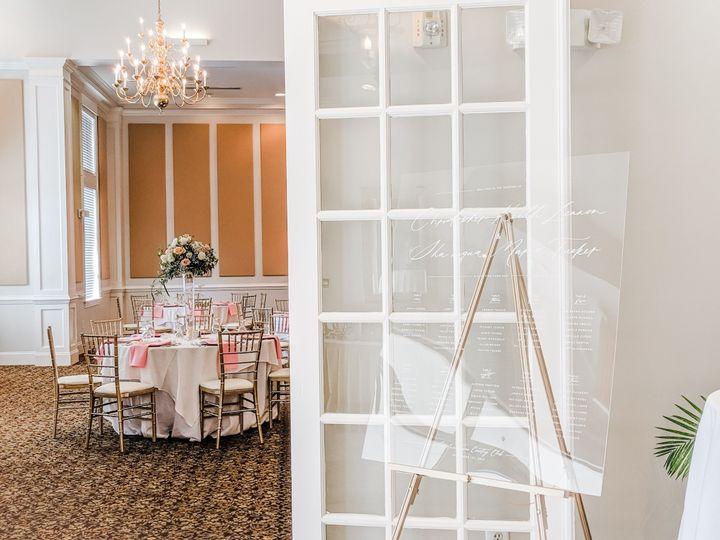 Tmx Seating Chart 51 502520 1568234329 Sanford, NC wedding venue