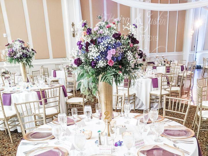 Tmx Table Setup 51 502520 1568234312 Sanford, NC wedding venue