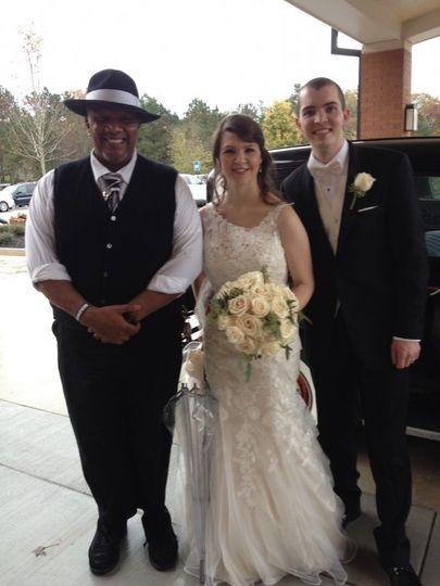Atlanta Hot Rod Limos - Transportation - Calhoun, GA - WeddingWire