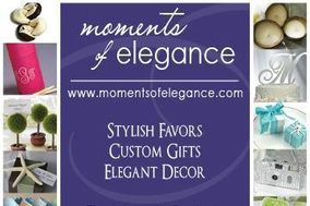 Moments of Elegance