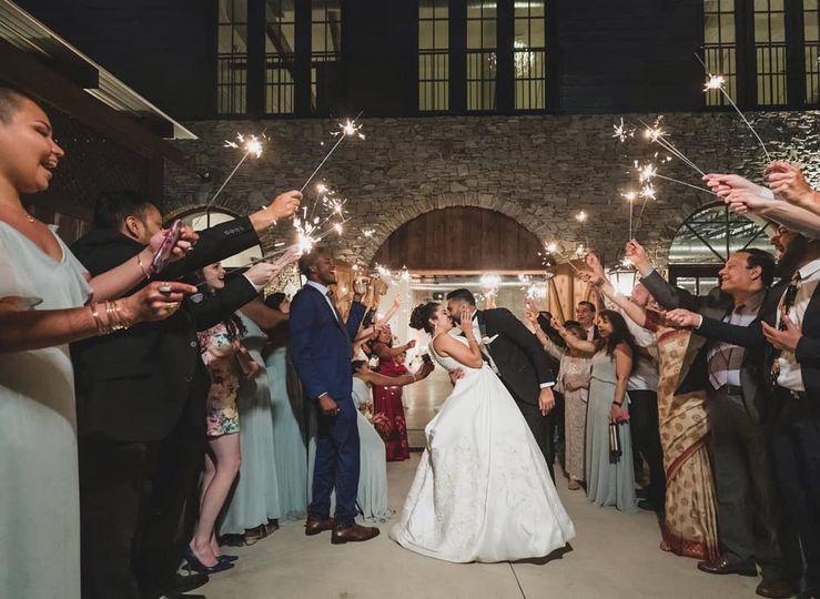 Moti Wedding