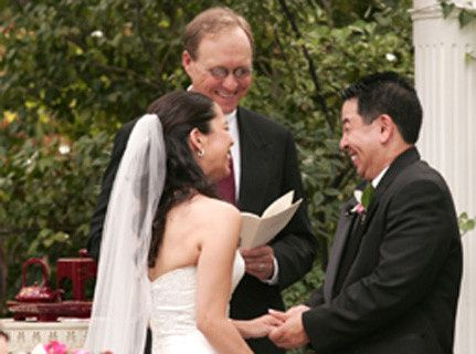 bob bay wedding