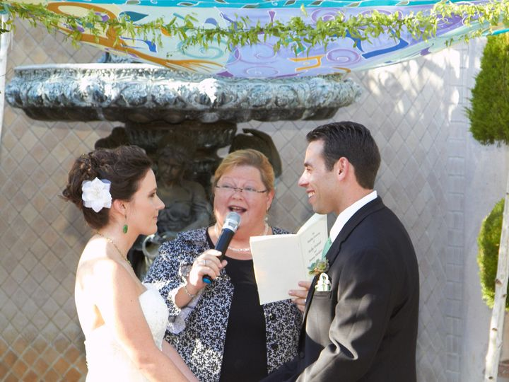 Tmx 1375468437228 Herskovic 0306 Sacramento, California wedding officiant