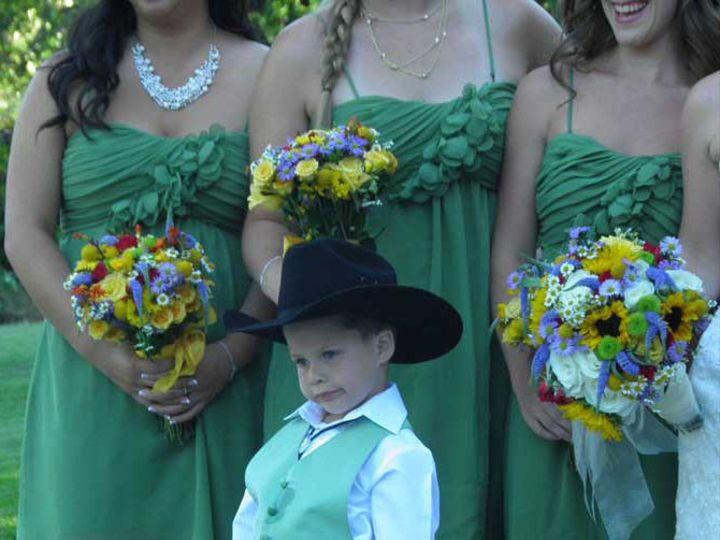 Tmx 1375468457112 Ringbearer Sacramento, California wedding officiant