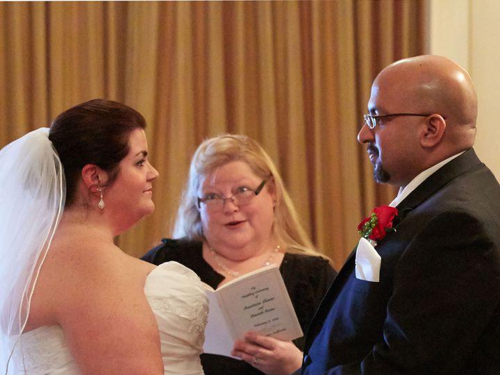 Tmx 1375468907849 Amrish  Anastacia Funny Face Sacramento, California wedding officiant