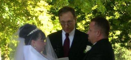 Tmx 1375473497638 Cropped Gary  Charity Sacramento, California wedding officiant