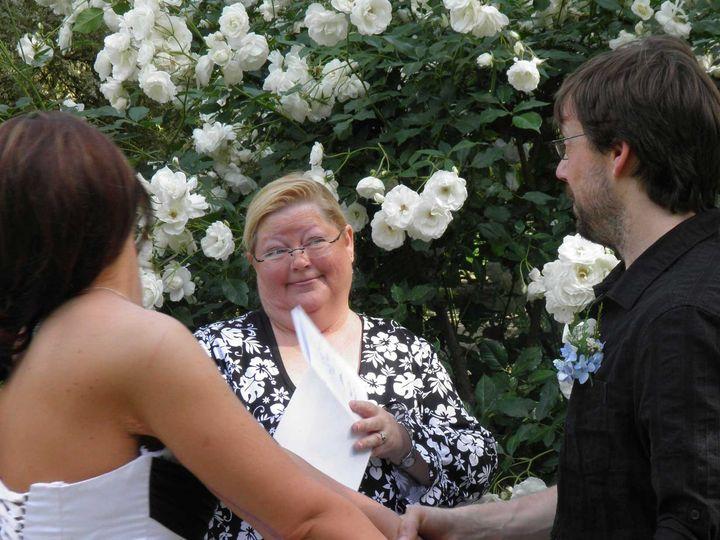 Tmx 1433817797298 Llevisenyahoo Sacramento, California wedding officiant