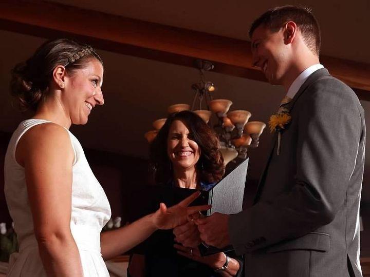 Tmx 1441028714471 47a5d611b3127cce98548ae12b4800000035100acs2zzszyth Sullivan, Wisconsin wedding officiant
