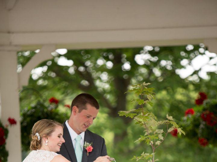 Tmx 1444179521856 Darcy Tree Planting Sullivan, Wisconsin wedding officiant