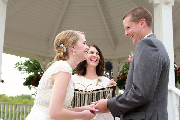 Tmx 1444842715962 600x6001444179563064 Darcy Vows Andrew Laughing Sullivan, Wisconsin wedding officiant
