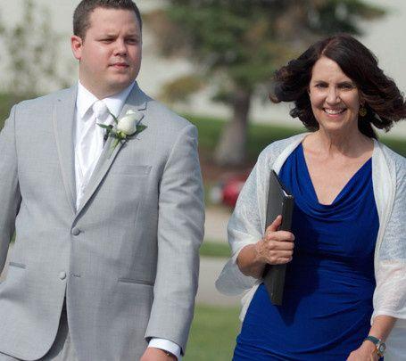 Tmx 1447767679531 Lynsey Greg And Carol Walk In Sullivan, Wisconsin wedding officiant