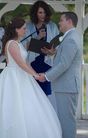 Tmx 1447767703363 Lynsey Vows 2 Sullivan, Wisconsin wedding officiant