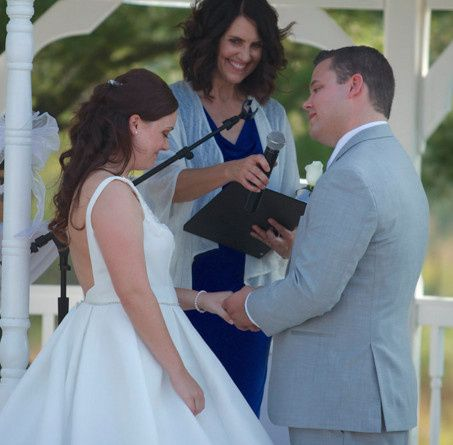 Tmx 1447767776184 Lynsey And Greg Vows Sullivan, Wisconsin wedding officiant