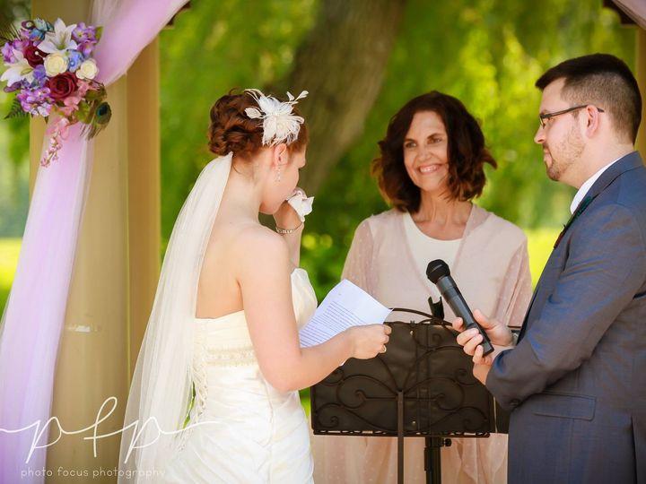 Tmx 1468869616128 1339203810618528439022065827709065937480786o 1 Sullivan, Wisconsin wedding officiant