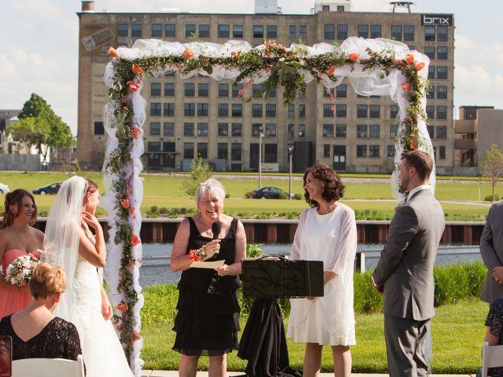 Tmx 1471958050854 Chris And Veronica Reading Sullivan, Wisconsin wedding officiant