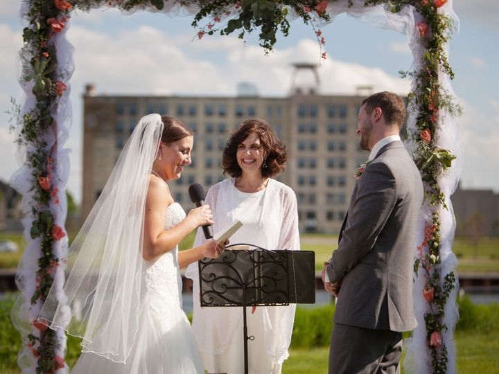 Tmx 1471958173468 Chris And Veronica Vows V Sullivan, Wisconsin wedding officiant
