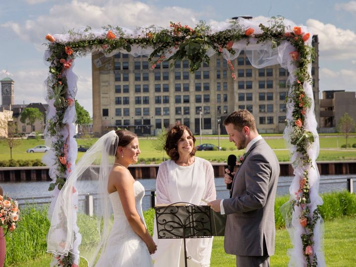 Tmx 1471958255633 Vc0260 Sullivan, Wisconsin wedding officiant