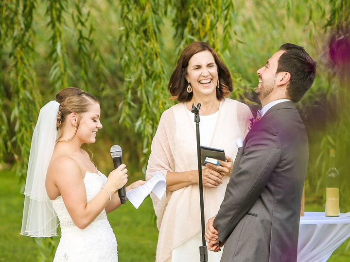 Tmx 1473740011920 Sinisa And Jessica Vows Sullivan, Wisconsin wedding officiant