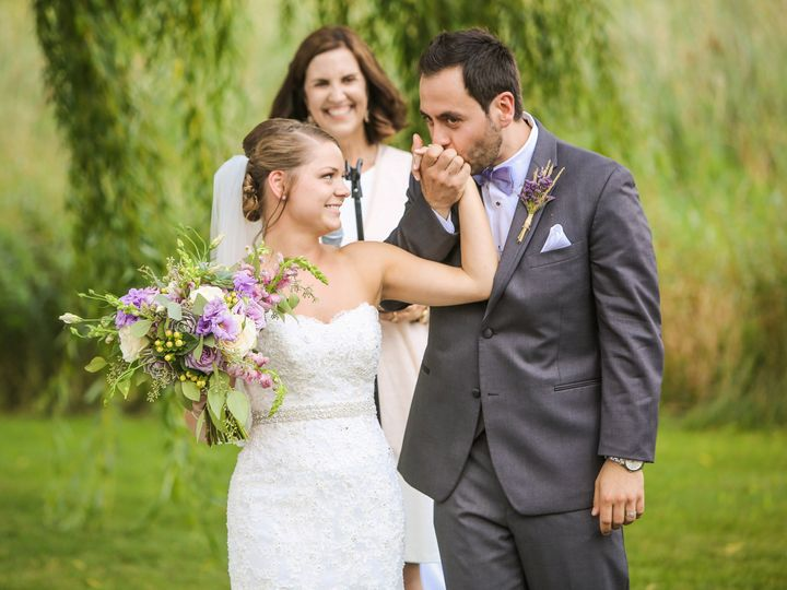 Tmx 1473740253844 Sinisa And Jessica Youre Married Sullivan, Wisconsin wedding officiant