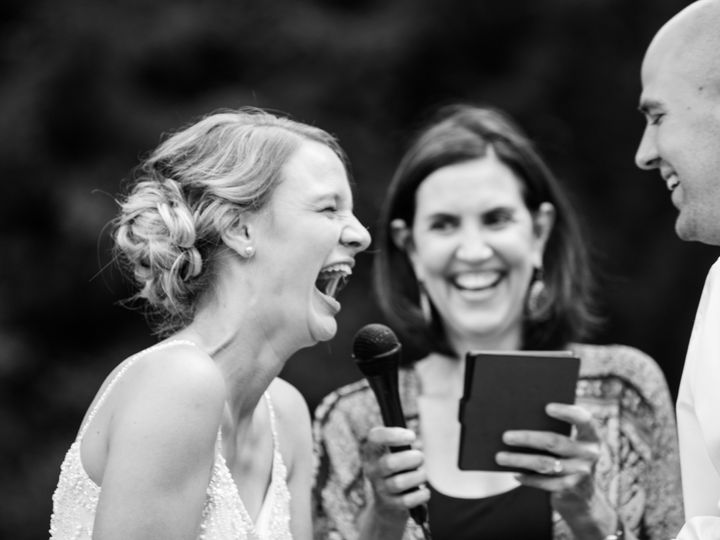 Tmx 1485538967533 Cameron And Michael Laughter Sullivan, Wisconsin wedding officiant