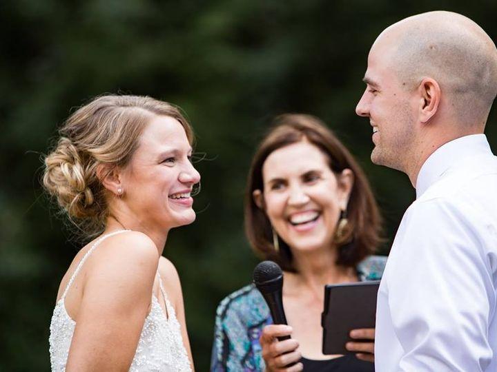 Tmx 1485539285346 153565591835597803391288800129577424944864n Sullivan, Wisconsin wedding officiant
