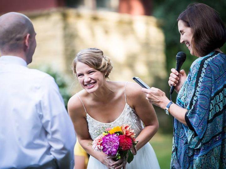 Tmx 1485539301129 1539102018355975767246446718504930397364219n Sullivan, Wisconsin wedding officiant