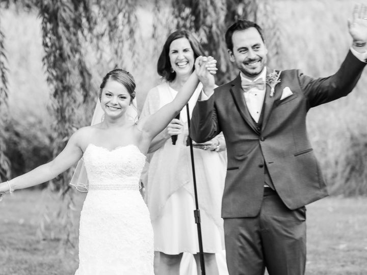 Tmx 1485540028758 Sinisa And Jessica Presentation Sullivan, Wisconsin wedding officiant