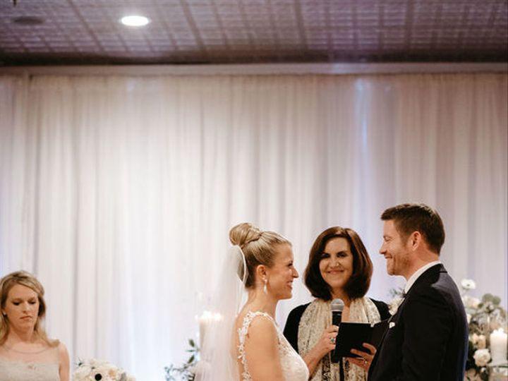 Tmx Amber And Mike Wedding 51 714520 Sullivan, Wisconsin wedding officiant