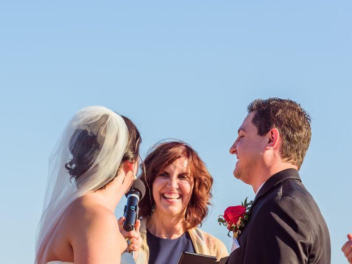 Tmx Andrea And Chris Wedding 2 51 714520 Sullivan, Wisconsin wedding officiant