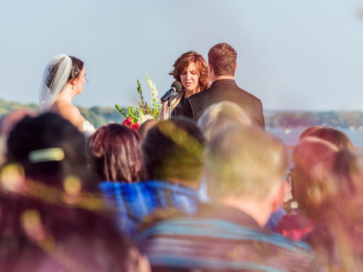 Tmx Andrea And Chris Wedding People Heads 51 714520 V1 Sullivan, Wisconsin wedding officiant