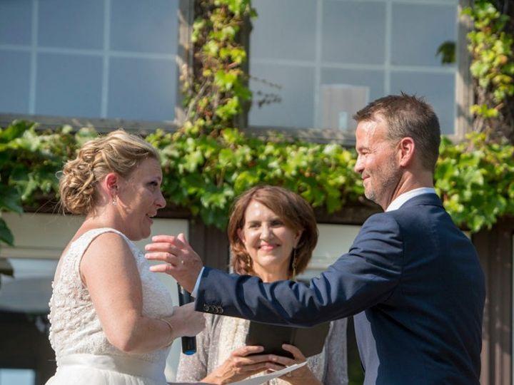 Tmx Brian And Emily Wedding 1 51 714520 V1 Sullivan, Wisconsin wedding officiant