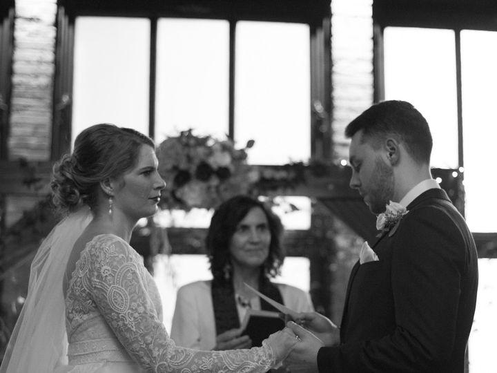 Tmx Erin Harry Wedding Vows 51 714520 V1 Sullivan, Wisconsin wedding officiant