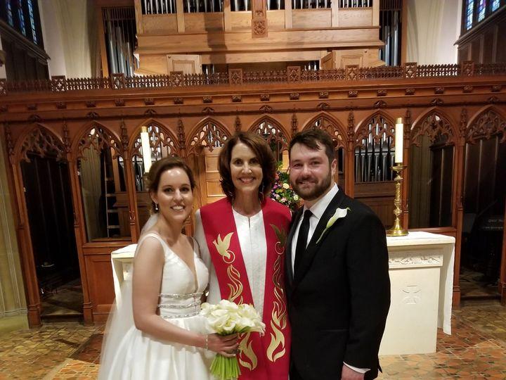Tmx Garrett And Andrea Wedding Day 51 714520 Sullivan, Wisconsin wedding officiant