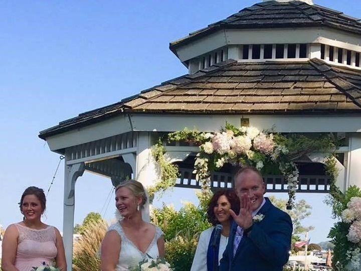 Tmx Jordan And Josh Wedding 2 51 714520 V1 Sullivan, Wisconsin wedding officiant
