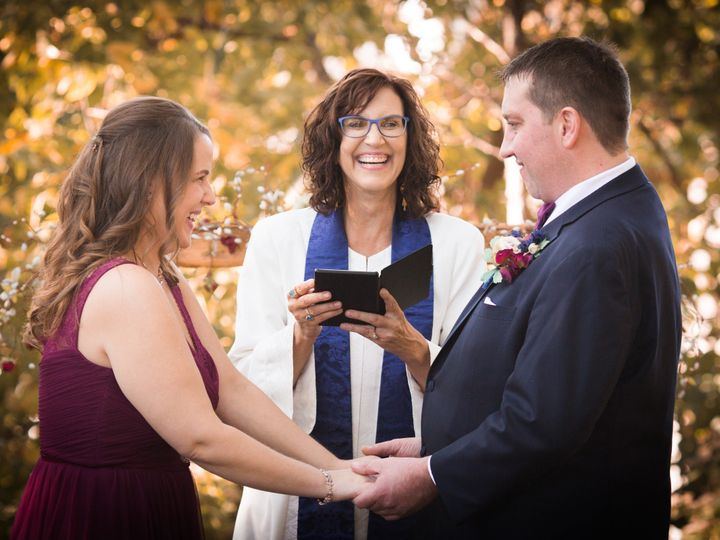 Tmx Kaytey And Nick Wedding2 51 714520 Sullivan, Wisconsin wedding officiant