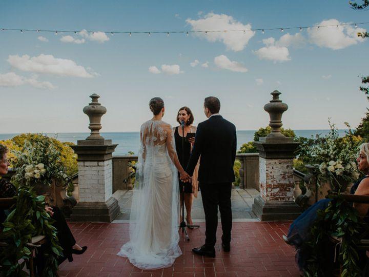 Tmx Maddie And Jesse Wedding3 51 714520 Sullivan, Wisconsin wedding officiant