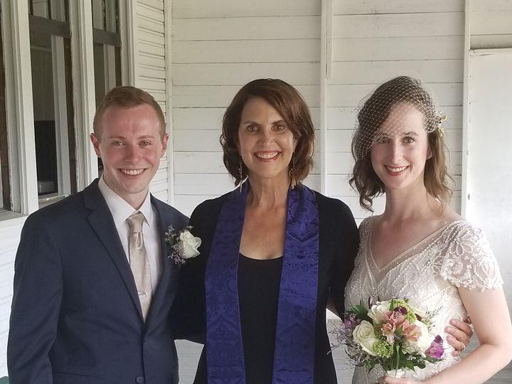 Tmx Rosie And Henry Wedding 51 714520 Sullivan, Wisconsin wedding officiant
