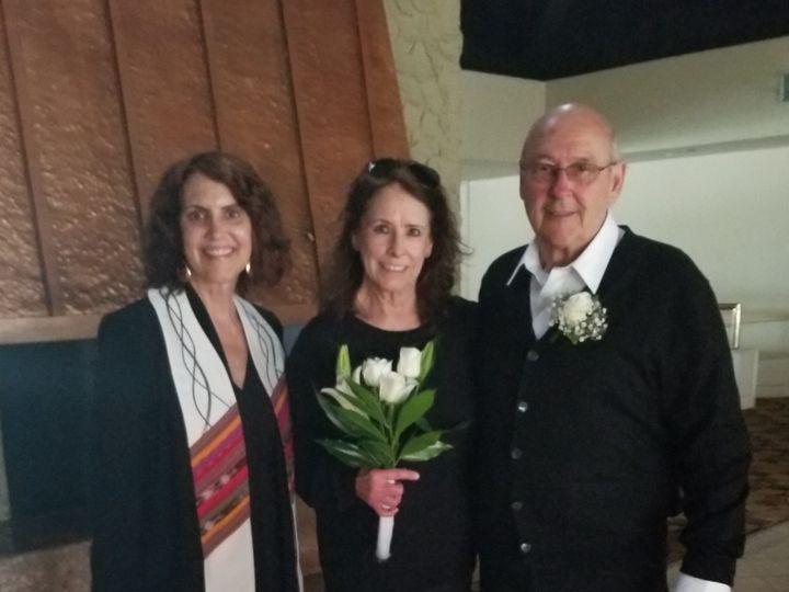Tmx Sandy And Rick Wedding 51 714520 Sullivan, Wisconsin wedding officiant